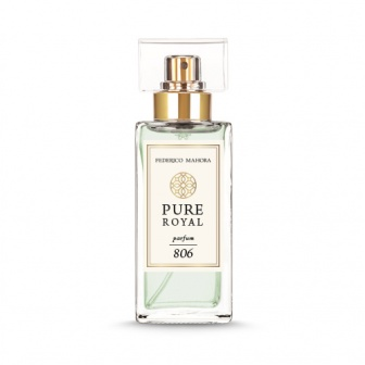 FM 806 PARFUM FEMME - PURE ROYAL COLLECTION