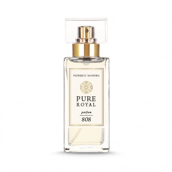 FM 808 PARFUM FEMME - PURE ROYAL COLLECTION