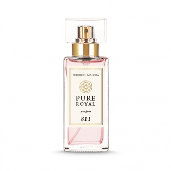 FM 811 PARFUM FEMME - PURE ROYAL COLLECTION
