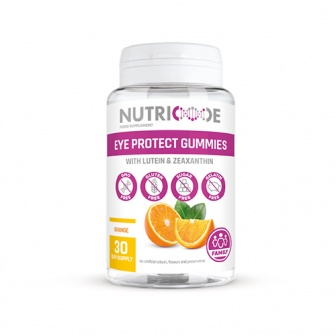 NUTRICODE EYE PROTECT GUMMIES