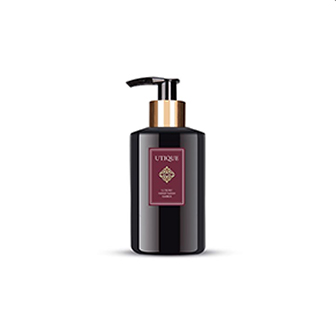 UTIQUE LUXURIÖSE SEIFE AMBER 300 ML