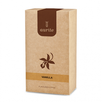 Vanilla Ground Coffee