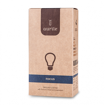 Focus Ground Coffee